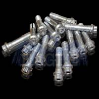 Connecting Rod Parts & Accessories - Connecting Rod Bolts - Eagle Specialty Products - Eagle ARP 2000 Series 7/16 Rod Bolts 1.800