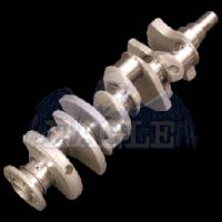 """Recently Added Products - Eagle Specialty Products - Eagle Specialty Products 4.150"""" Stroke Crankshaft Internal Balanced Forged Steel 2 pc Seal - Mopar RB-Series"""