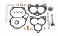 Air & Fuel System - Edelbrock - Edelbrock 94 Carburetor Rebuild Kit - Includes Fuel Inlet Seat / Fuel Inlet Needle / Accelerator Pump / Pump Spring / Check Ball / Check Ball Retainer / Power Valve / Float Gauge / Gaskets