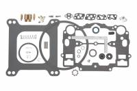 Carburetor Service Parts - Carburetor Rebuild Kits - Edelbrock - Edelbrock Performer Series Carburetor Rebuild Kit - For Square-Bore Carburetors