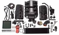 Superchargers & Turbochargers - Supercharger Kits - Edelbrock - Edelbrock E-Force Supercharger System - Includes Supercharger