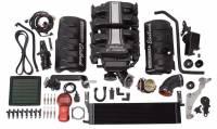 Street Performance USA - Edelbrock - Edelbrock E-Force Supercharger System - Includes Supercharger