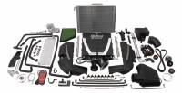 Superchargers & Turbochargers - Supercharger Kits - Edelbrock - Edelbrock E-Force Supercharger Kit - Includes Assembly and Hardware For Installation