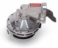 Mechanical Fuel Pumps - SB Chevy Fuel Pumps - Edelbrock - Edelbrock Victor Series Racing Fuel Pump - SB Chevrolet