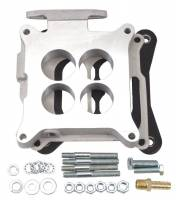 Intake Manifolds - EGR Block-Off Plates - Edelbrock - Edelbrock Performer Series EGR Plate - Ford 4V
