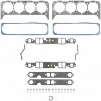 Engine Gasket Sets - Engine Gasket Sets - SB Chevy - Fel-Pro Performance Gaskets - Fel-Pro Marine Head Gasket Set