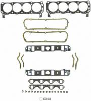 Engine Gasket Sets - Engine Gasket Sets - SB Ford - Fel-Pro Performance Gaskets - Fel-Pro Marine Head Gasket Set