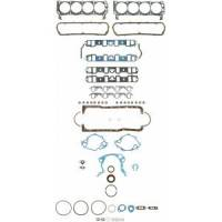 Engine Gasket Sets - Engine Gasket Sets - Ford Boss 302 / 351C / 351M / 400 - Fel-Pro Performance Gaskets - Fel-Pro Full Gasket Set
