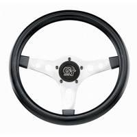 """Street Performance / Tuner Steering Wheels - Grant GT Steering Wheels - Grant Steering Wheels - Grant GT Sport Steering Wheel - 13"""" - Black"""