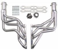 Chevrolet Nova Exhaust - Chevrolet Nova Headers - Hedman Hedders - Hedman Hedders HTC Hedders -  67-81 Camaro / 69-79 Nova / 68 Chevy II