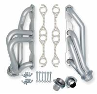 Shorty Headers - Small Block Chevrolet Shorty Headers - Hedman Hedders - Hedman Hedders Elite Hedders - 82-00 S10/S10 Blazer /