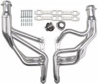 Dodge Challenger Exhaust - Dodge Challenger Headers - Hedman Hedders - Hedman Hedders HTC Hedders - 70-74 Challenger / 66-74 Charger / 68-74 Road Runner