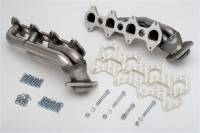 Shorty Headers - Ford 5.4L Modular V8 Shorty Headers - Hedman Hedders - Hedman Hedders Stainless Steel Hedders - Tube Size: 1.5 in.