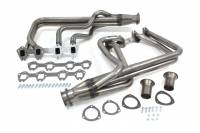 Ford Mustang (1st Gen) Exhaust - Ford Mustang (1st Gen) Headers - Hedman Hedders - Hedman Hedders Ford Hedders - 66-70 Mustang