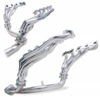 Full Length Headers - Ford 6.8L V10 Headers - Hedman Hedders - Hedman Hedders HTC Hedders - Tube Size: 1.5 in.