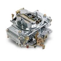 Carburetors - Street Performance - Holley Model 4160 Non-Adjustable Float Carburetors - Holley Performance Products - Holley Street Carburetor - 600 CFM - 4 bbl.