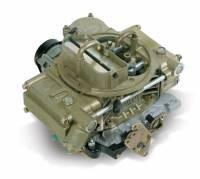 Carburetors - Street Performance - Holley Model 4160 Marine Carburetors - Holley Performance Products - Holley Marine Carburetor - 4 bbl.