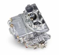 Street and Strip Carburetors - Holley OEM Musclecar Carburetors - Holley Performance Products - Holley 350 CFM OUTER CARB - SHINY - NO CHOKE
