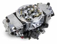 Gasoline Carburetors - 575-650 CFM Gasoline Carbs - Holley Performance Products - Holley 650CFM Ultra XP Carburetor - Black Anodize/Polished
