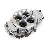 Drag Racing Carburetors - 1250 CFM Drag Carburetors - Holley Performance Products - Holley Ultra Dominator Carburetor - 1250 CFM 4500 Series - Black