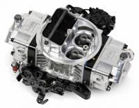 Street and Strip Carburetors - Holley Ultra Street Avenger Carburetors - Holley Performance Products - Holley Ultra Street Avenger Carburetor - 4 bbl.