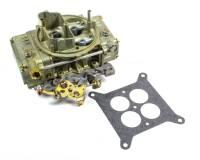 Street and Strip Carburetors - Holley Model 4160 Non-Adjustable Float Carburetors - Holley Performance Products - Holley Performance Carburetor 450 CFM 4160 Series