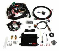 Fuel Injection - Fuel Injection Systems - Holley Performance Products - Holley ECU & Harness Kit - GM TPI/Holley Stealth Ram