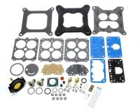 Carburetor Service Parts - Carburetor Rebuild Kits - Holley Performance Products - Holley Carburetor Rebuild Kit - Marine - For Holley