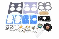 Carburetor Service Parts - Carburetor Rebuild Kits - Holley Performance Products - Holley Marine Renew Kit