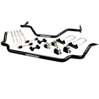 Chevrolet Chevelle Suspension and Components - Chevrolet Chevelle Sway Bars - Hotchkis Performance - Hotchkis 64-72 GM A-Body Sway Bar Set