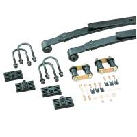 Chassis & Suspension - Hotchkis Performance - Hotchkis Sport Leaf Springs - 1.5 in. Drop