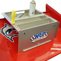 Sprint Car & Open Wheel - Hepfner Racing Products - HRP Nose Wing Tray