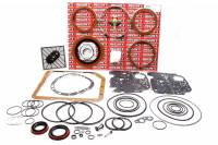 Hughes Performance - Hughes Performance Automatic Transmission Rebuild Kit Premium Kolene Overhaul Race Box Kit Clutches/Bands/Filter/Gaskets/Seals Modulator - TH350