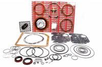 Hughes Performance - Hughes Performance Automatic Transmission Rebuild Kit Premium Kolene Overhaul Race Box Kit Clutches/Bands/Filter/Gaskets/Seals Modulator - TH350