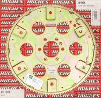 Hughes Performance - Hughes HD Flexplate SFI BB Chevy 454 168 Tooth External Balance