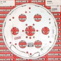 Hughes Performance - Hughes HD Flexplate SFI BB Chevy 454 Gen 5&6 168 Tooth Ext