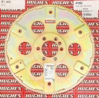 Hughes Performance - Hughes HD Flexplate SFI SB Chevy 168 Tooth Int Balance