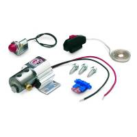 Brake Fluid Controls - Roll Controls / Line Locks - Hurst Shifters - Hurst Original Roll Control