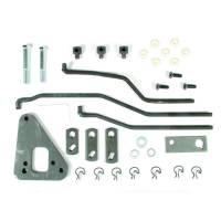 Ford Mustang (1st Gen) Drivetrain - Ford Mustang (1st Gen) Shifters - Hurst Shifters - Hurst Competition Plus® Shifter Installation Kit