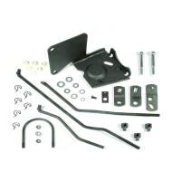 Shifter Brackets, Cables and Linkages - Shifter Installation Kits - Hurst Shifters - Hurst Competition Plus® Shifter Installation Kit