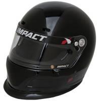Impact Helmets - IMPACT SNELL SA2015 HELMET CLEARANCE SALE! - Impact - Impact Charger Helmet - X-Large - Black