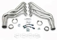 Chevrolet Camaro (5th Gen) Exhaust - Chevrolet Camaro (5th Gen) Headers - JBA Performance Exhaust - JBA Headers - 2010 SS Camaro - Long Tube Silver