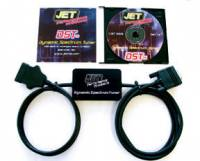 Jet Performance Products - Jet Dynamic Spectrum Tuner Programmer