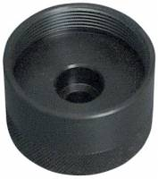 """Caster Camber Tools - Spindle Adapters - Longacre Racing Products - Longacre Wide 5 Spindle Camber, Caster Gauge Adapter - 1-13/16""""-16"""