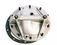 Differentials and Components - Differential Covers - Moser Engineering - Moser GM 10 Bolt 8.2/8.5 Aluminum Rear Cover