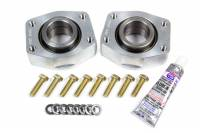 "Exhaust System - Moser Engineering - Moser Engineering Bearings/Gaskets/Hardware Included C-Clip Eliminator Kit Aluminum Natural Moser Axles - Ford 7.5/8.8"" 1979-2004"