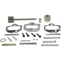 Oil Pump Components - Oil Pump Rebuild Kits - Melling Engine Parts - Melling Engine Parts High Volume Oil Pump Rebuild Kit Drive Gear Pressure Relief Springs Space Plate Assembly - Gasket/Hardware - Big Block Buick