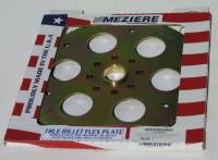 Flexplates - Chrysler Flexplates - Meziere Enterprises - Meziere Billet Flexplate - SFI Chrysler V8 168 Tooth