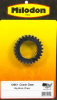 Valve Train Components - Gear Drives - Milodon - Milodon BB Chevy Crank Gear