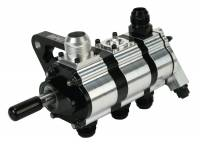 Oil Pumps and Components - Oil Pumps - Dry Sump - Moroso Performance Products - Moroso Dry Sump Oil Pump - Three Stage